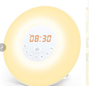 Sunrise Wake Up Alarm Clock for Sale in Northbrook, IL