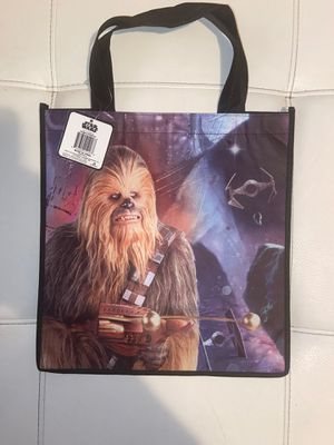 STAR WARS Collectible bag for Sale in Seekonk, MA