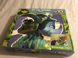 A Bug's Life Jigsaw Puzzle for Sale in Whittier, CA