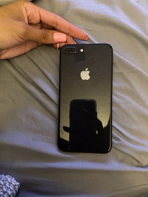 iPhone 8 Plus 64 gb basically brand new for Sale in Portland, OR