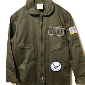 Kids Air Force Costume sz 8 for Sale in Riverside, CA