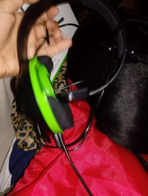 Xbox one. Headset for Sale in Dallas, TX
