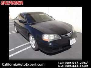 2003 Acura CL for Sale in Ontario, CA