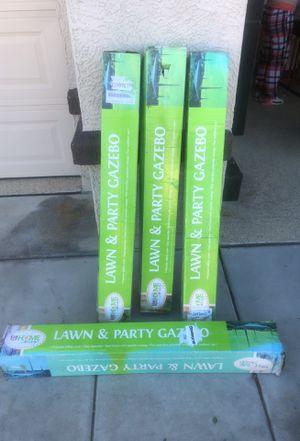 Lawn shade, tent, gazebo for Sale in Avondale, AZ