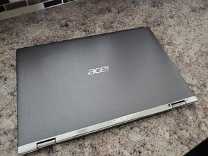 Laptop Acer 2 in 1 touchscreen for Sale in Haines City, FL
