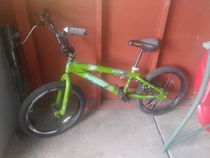Bmx bike for Sale in Castro Valley, CA
