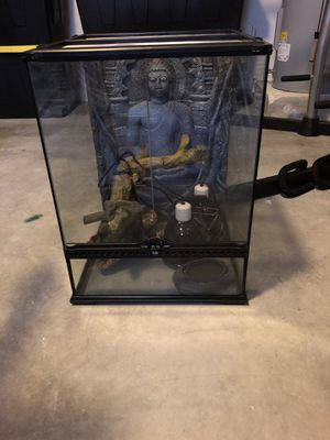Reptile Cage for Sale in Miami, FL