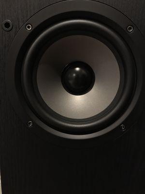 Polk Audio Tower Speakers (pair) for Sale in Arrington, TN