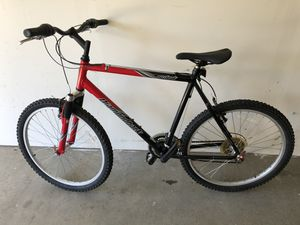 Diamondback outback front suspension mountain bike for Sale in Brentwood, CA