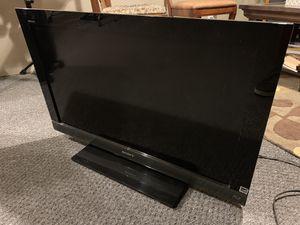 "Sony Bravia 32"" Flatscreen TV for Sale in Seattle, WA"