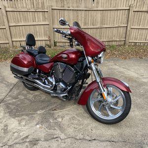 Custom Victory Kingpin! for Sale in Carrollton, TX