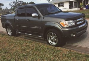 2006a Toyota Tundra 4WD for Sale in Arlington, VA