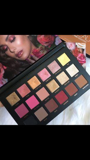 Huda beauty palette for Sale in Fresno, CA