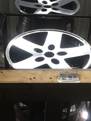 """17"""" jeep wheels for Sale in Sterling Heights, MI"""