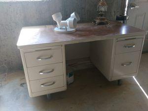 Metal desk for Sale in South Jordan, UT