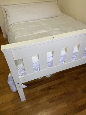 Bed -full size for Sale in Wayne, NJ