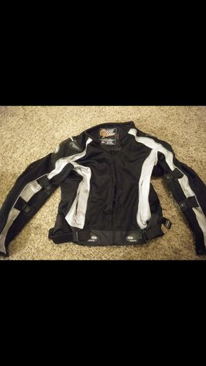 Kevlar motorcycle jacket for Sale in Murfreesboro, TN