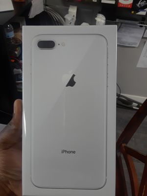 Catch this amazing deal....I-Phone 8 plus 64gb for only $699.99!!!!!! for Sale in NC, US