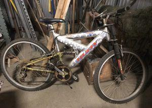 Mountain bikes and kids bike for Sale in North Kingstown, RI
