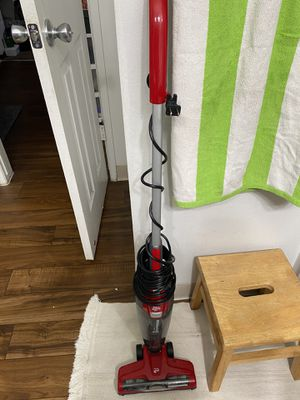 Dirt devil vacuum cleaner and Bar Height kitchen table for Sale in Santa Ana, CA
