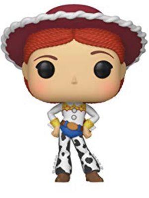 Funko Pop! Disney: Toy Story 4 - Jessie, for Sale in San Antonio, TX