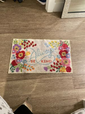 Kitchen mat for Sale in National City, CA