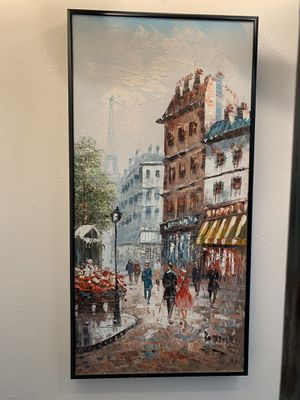 Oil Painting for Sale in Pasadena, CA