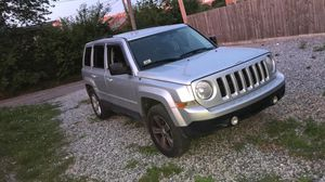 2012 Jeep Patriot for Sale in York, PA
