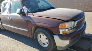 2002 GMC Sierra parting out for Sale in Woodland, CA