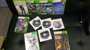 Xbox 360 games for Sale in Pawtucket, RI