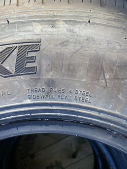 Trailer tires for Sale in Newberg,  OR