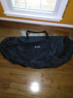 Huge Everest Duffle Bag for Sale in Alexandria, VA