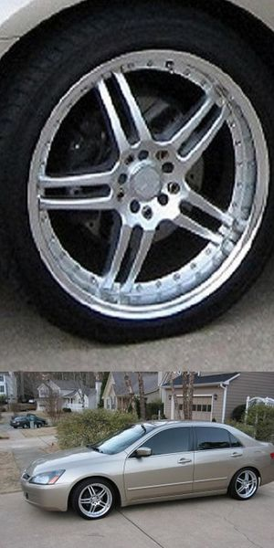 PRICE$6OO Honda Accord 2005 for Sale in Stafford, VA