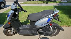 Yamaha Zuma 50 FX Scooter 2017 for Sale in Torrance, CA