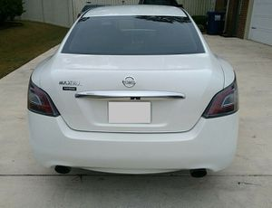 2013 Nissan Maxima--Fully maintained-- New Tires! for Sale in Washington, DC