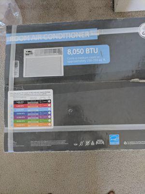 GE Windows AC 8050 BTU for Sale in Boulder, CO