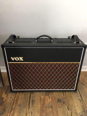 Vox AC15 2x12 Guitar Amp for Sale in Cape Coral, FL