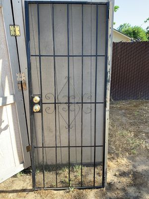 Screen door for Sale in Fresno, CA