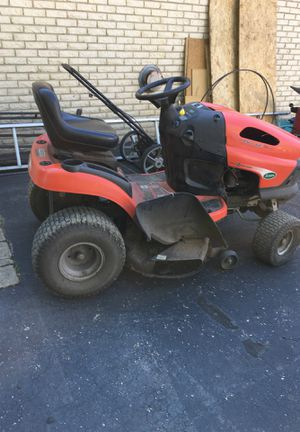 John Deere riding lawn mower for Sale in Addison, IL
