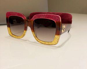 Gucci Oversized Sunglasses for Sale in Austin, TX
