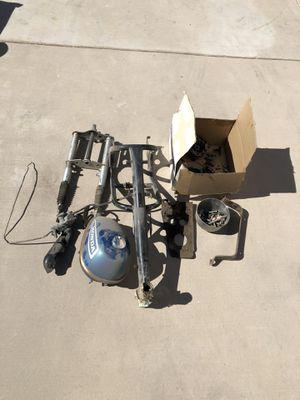 Honda QA50 Parts for Sale in North Las Vegas, NV