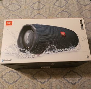 Jbl Xtreme 2 for Sale in Miami, FL