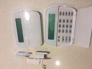 DSC alarm panels and door sensors for Sale in Maple Valley, WA