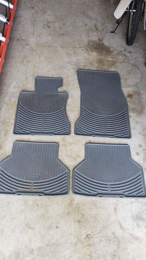 BMW floor mats for Sale in Bowie, MD