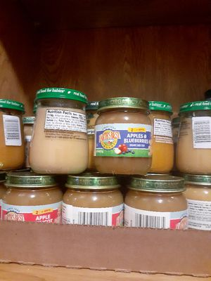 Baby food for Sale in Montebello, CA