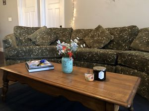 Sectional Lazy Boy Sofa Couch for Sale in Lynchburg, VA