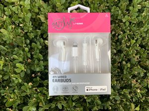 Earbuds for apple for Sale in Los Angeles, CA