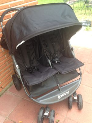Joovy Double Stroller for Sale in Pasadena, TX