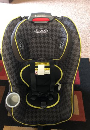 Graco 8 position Adjustable kids car seat for Sale in Parma Heights, OH