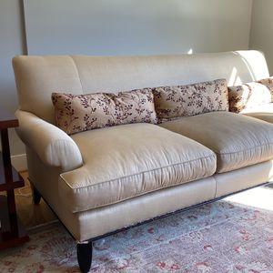 Baker Living Room sofa for Sale in Falls Church, VA